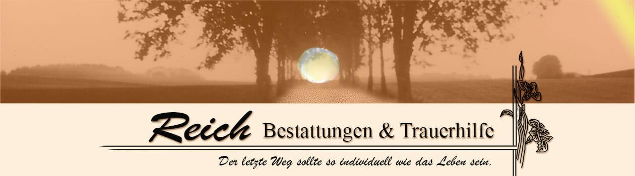 Bestattungen Hildburghausen