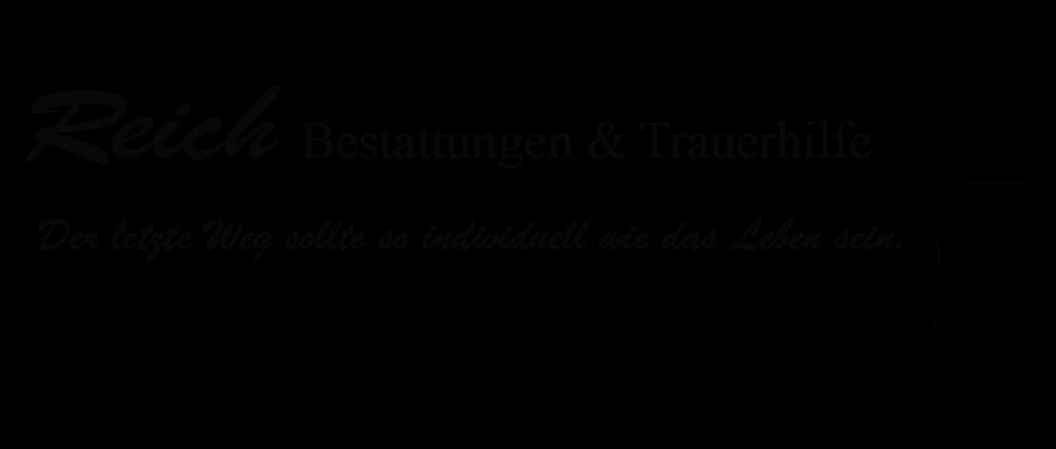 Bestattungen Hildburghausen Logo